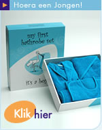 Babybox Kraamkado